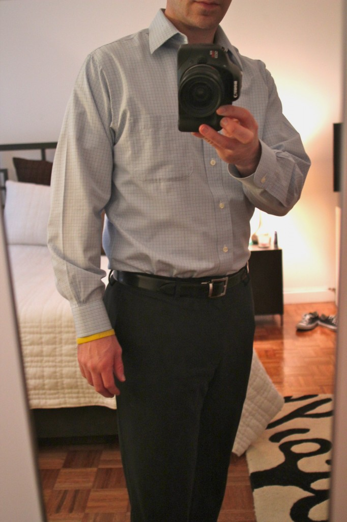 The ultimate dress shirt fashables for Brooks brothers custom shirt