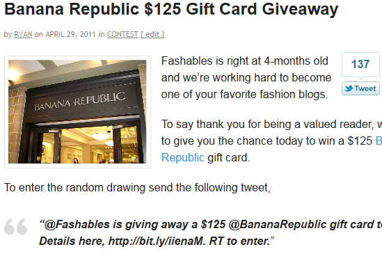 Fashables fashion blog.