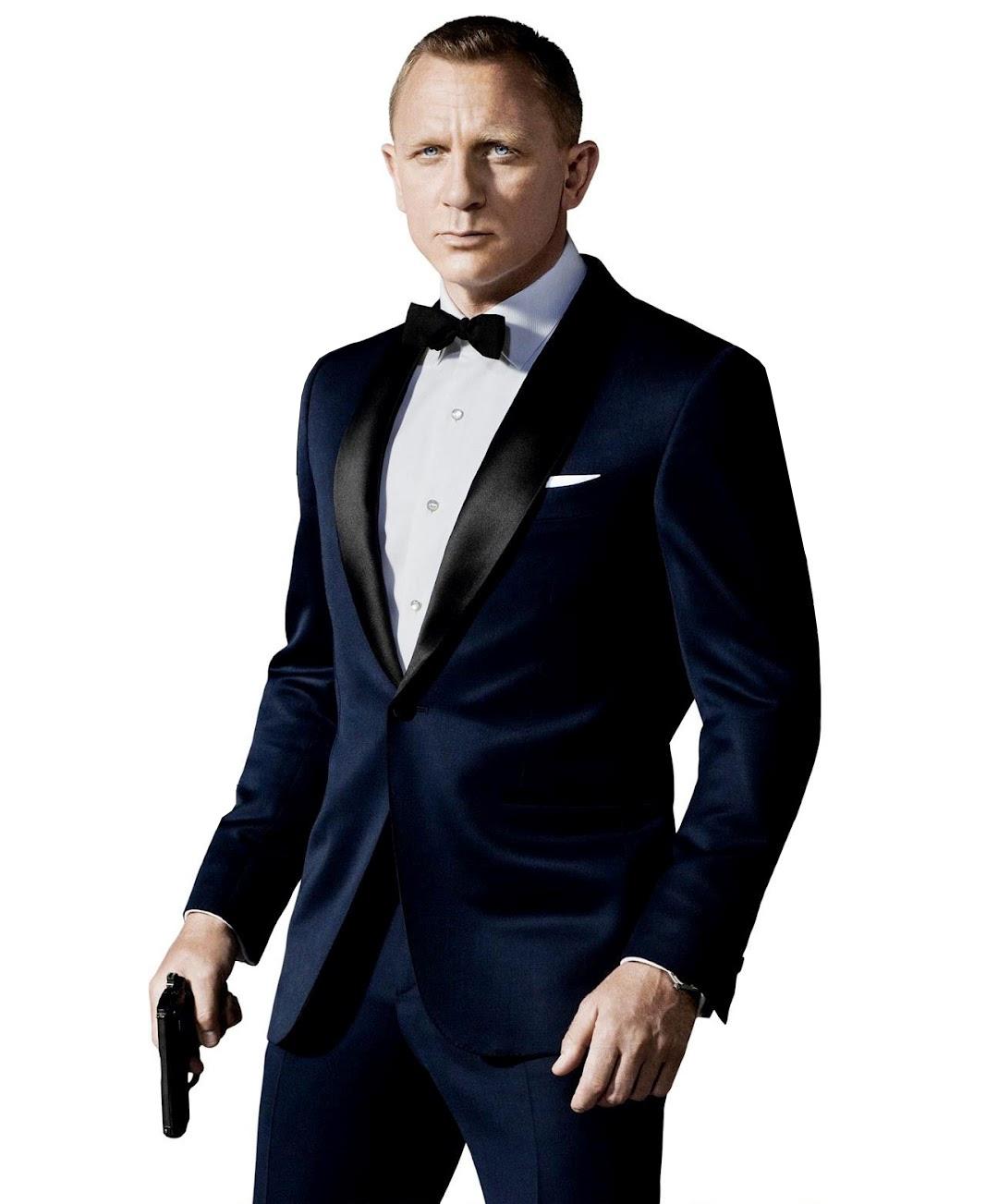 Common Sense Tips for Buying a Tuxedo