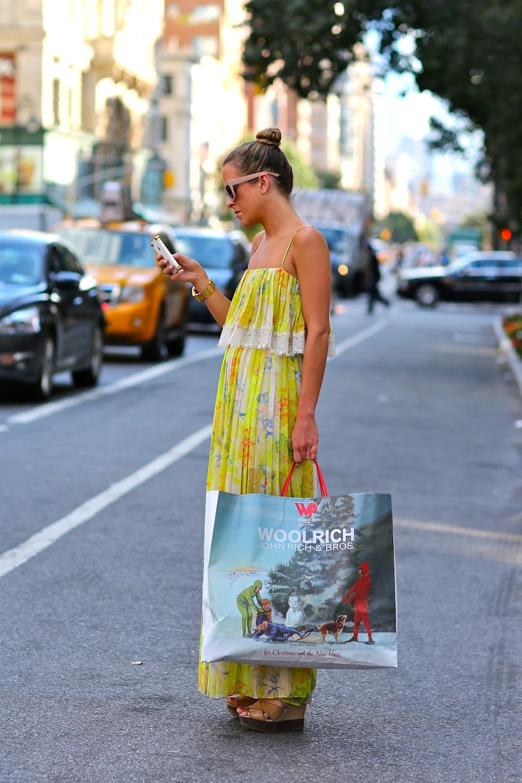 Street Style Fashion: She's so Fierce